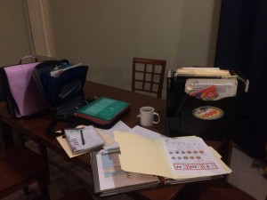 Homeschool Curriculum Planning